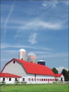 Recreational Farm in Illinois, farming land Illinois