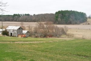Farm Real Estate Putnam County
