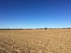 Bureau County Farm Real Estate