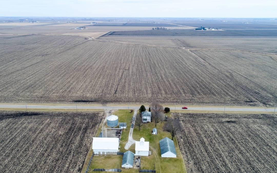FARM AUCTION-MARCH, 2018