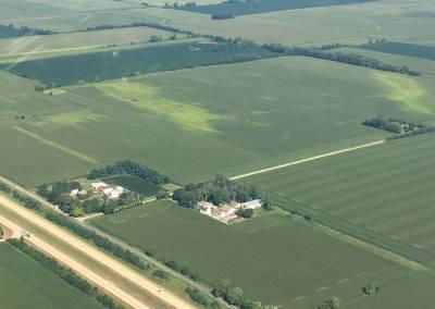HILAND FARMS