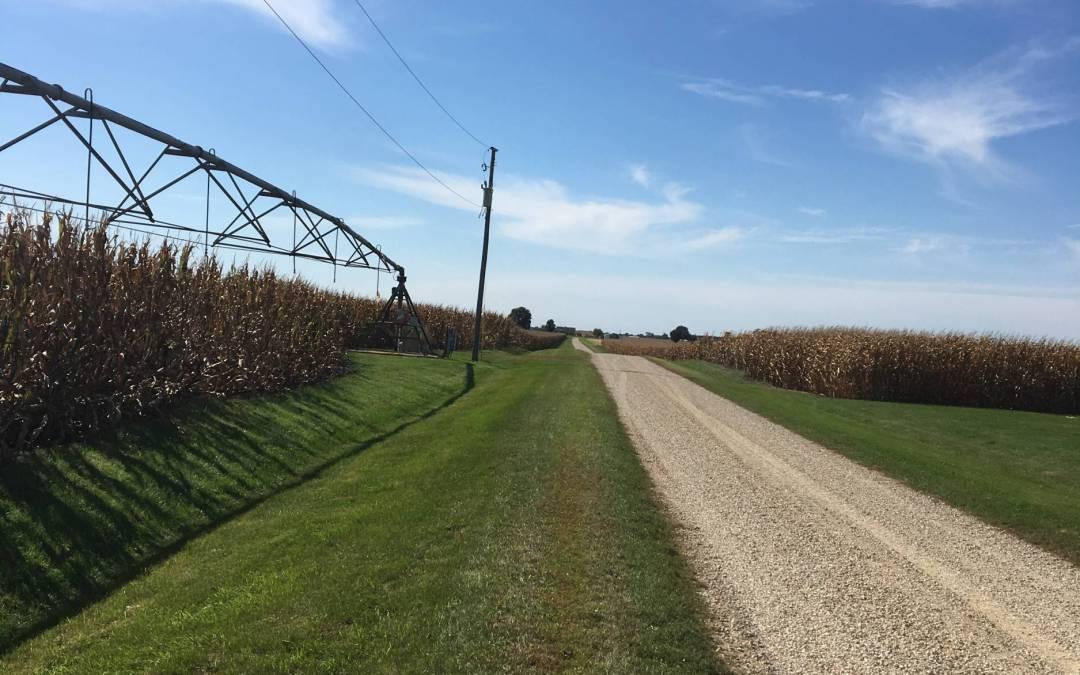 Parker Farm South