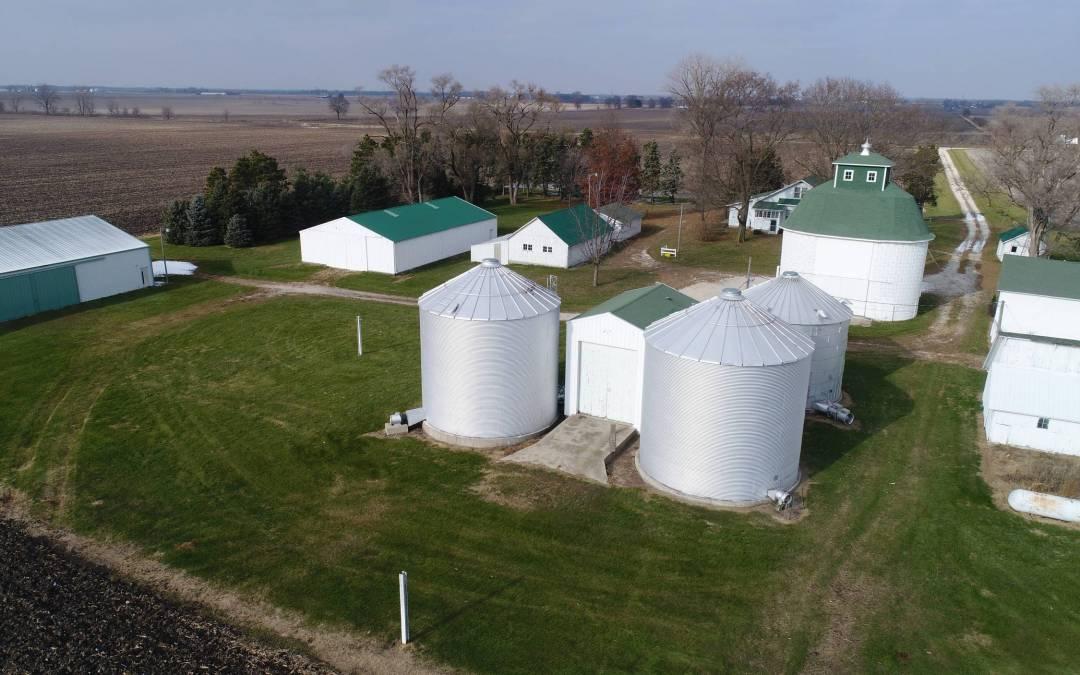 Varney Farm-Whiteside County