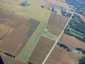 Ogle County Farm Real Estate