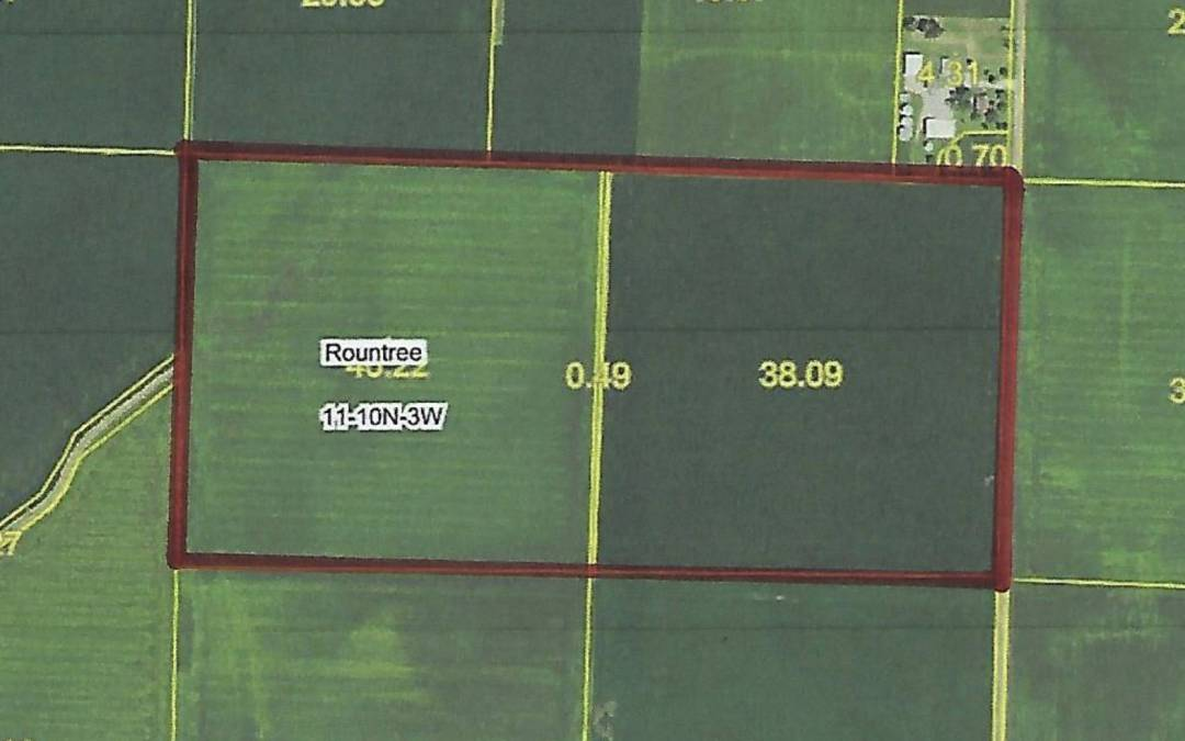 80 Acres in Montgomery County