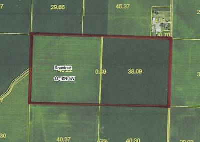 80 Acres in Montgomery County