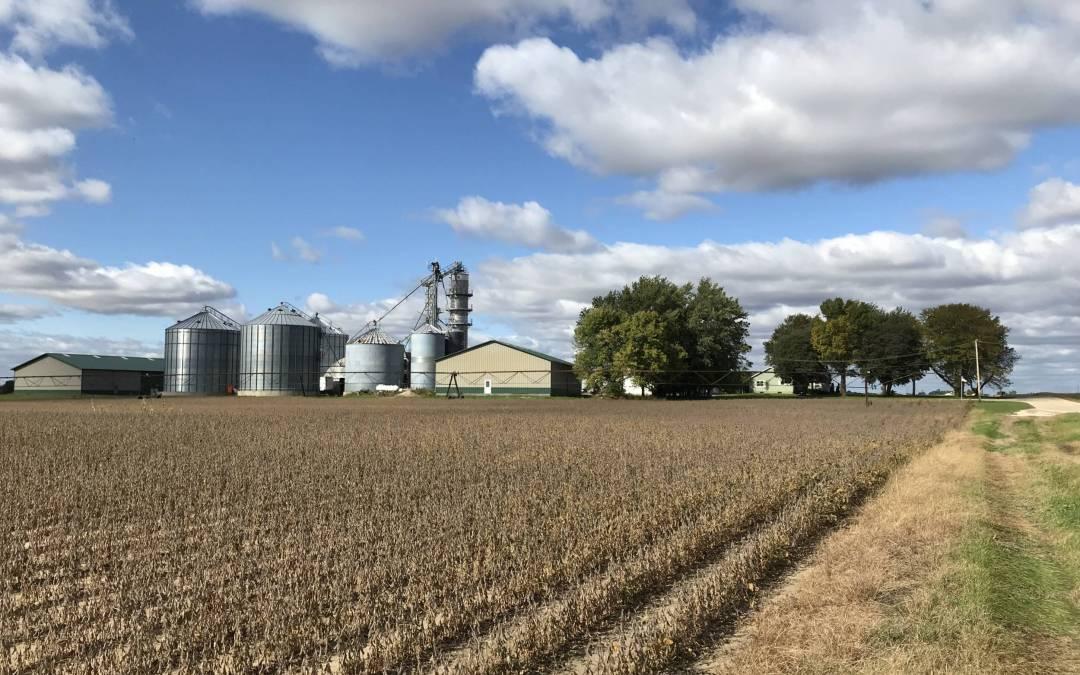 Sunset Farms Ogle County