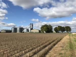 Whiteside County Farm Real Estate