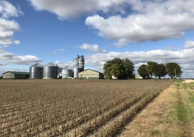 Ogle County Farm