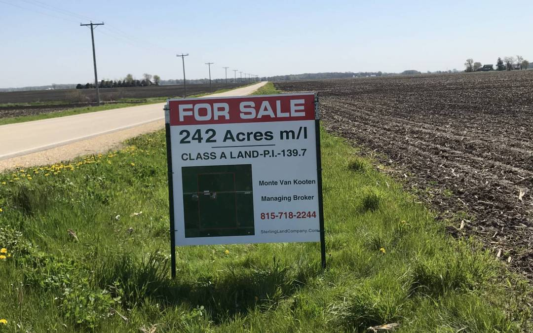 DeKalb County-Sycamore Farm