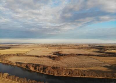 Whiteside County-442 Acres m/l
