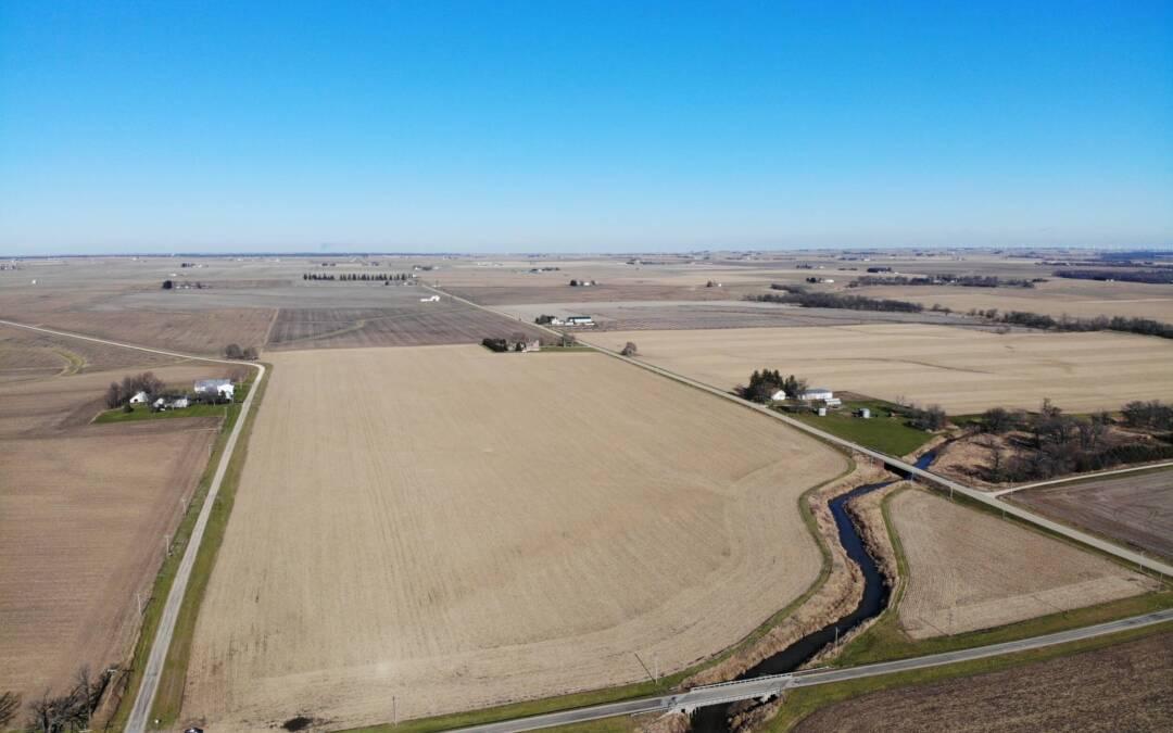 Bureau County – Swanlund Farm