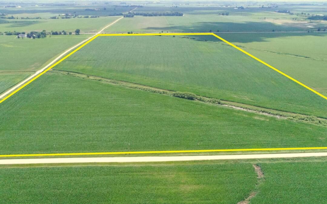 Wagner Farms-DeKalb County