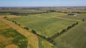 Farming Land Illinois